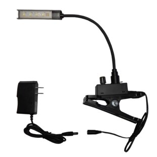 Clear Sound Corp LED Gooseneck..