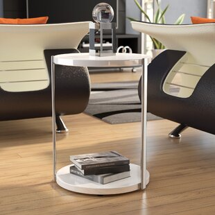 Kiley End Table by Wade Lo..