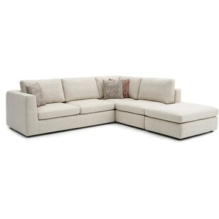 Emily Sectional by Focus O..
