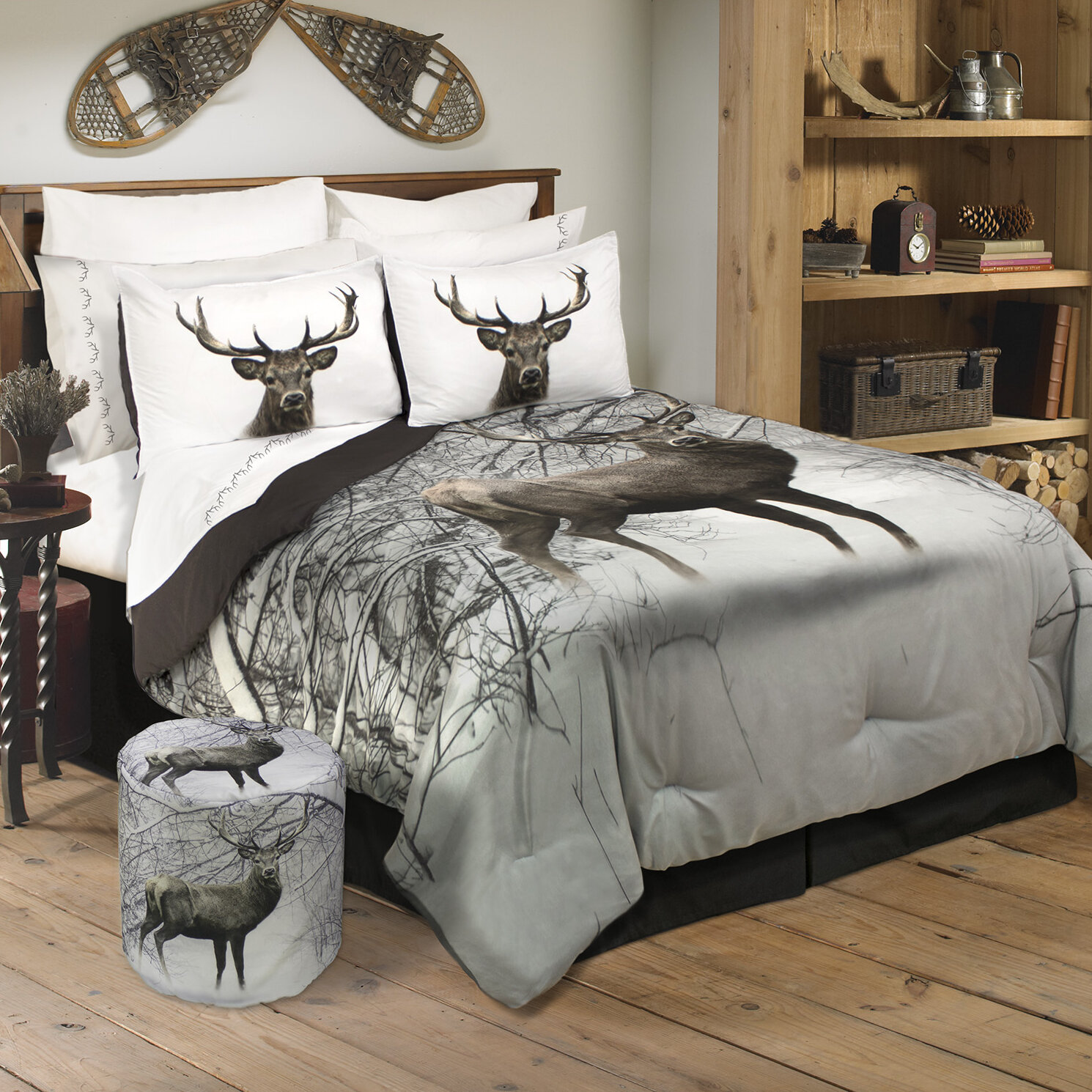 Loon Peak Torino Comforter Set Reviews Wayfair