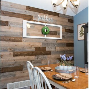 Quickview & Faux Wood Wall Panels | Wayfair