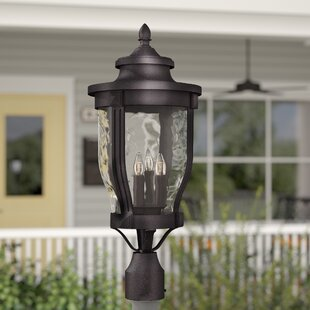 Porterfield Outdoor 3-Light Lantern Head