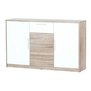 Jeniffer 4 Drawer Combo dresser