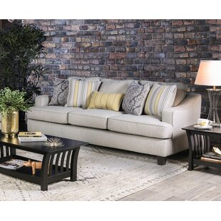 Ranson Sofa by Charlton Home Sale