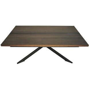 Noir Lazio Dining Table