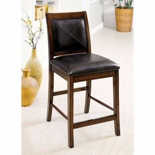 Keyshawn Upholstered Dining Chair (Set of 2) Red Barrel Studio