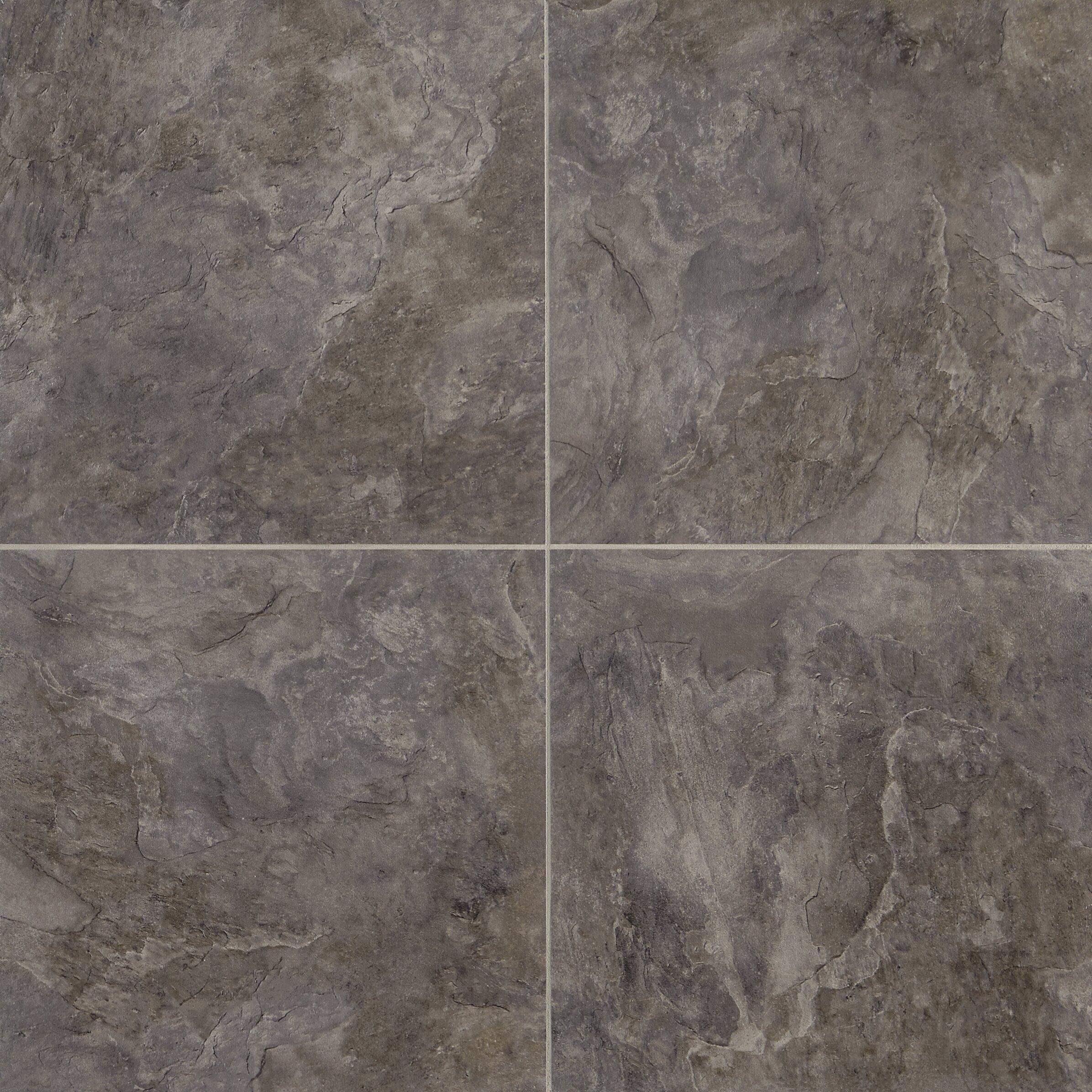 Mannington adura flex rushmore 18 x 18 x 2 5mm luxury vinyl tile wayfair
