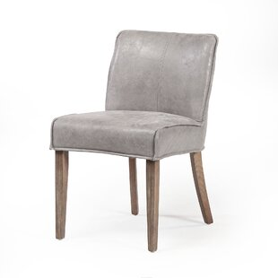 Reimels Upholstered Dining Chair by Graci..