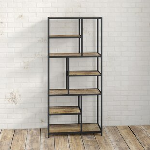 Goss Bookcase By Williston Forge