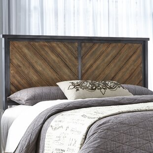 Medellin Panel Headboard by Laurel Foundry Modern Farmhouse