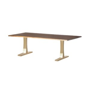 Monimus Dining Table by Brayden Studio New Design