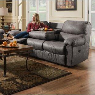 Alviso Reclining Sofa