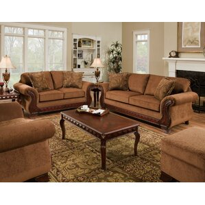 Mongo Configurable Living Room Set by Brady ..