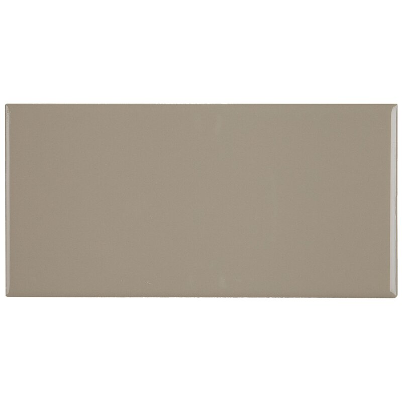 Berkeley 4 X 8 Ceramic Subway Tile