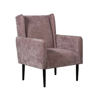 Sherwen Wingback Chair