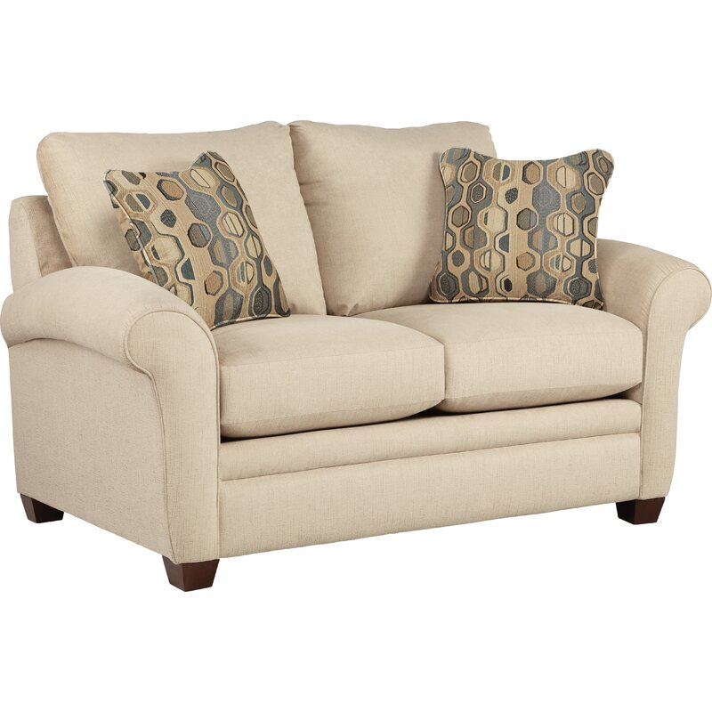 La Z Boy Natalie Loveseat Reviews