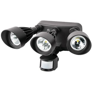 LED Outdoor Spotlight By Morris Products Outdoor Lighting
