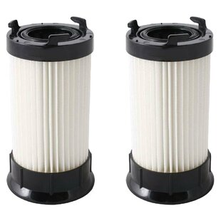 Think Crucial Dust Cup Filter (Set of 2)