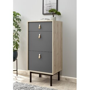 Brisa Combi Chest By Ebern Designs