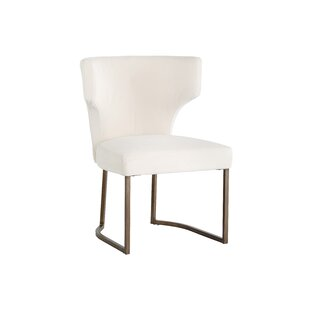 5West Yorkville Upholstered Dining Chair ..