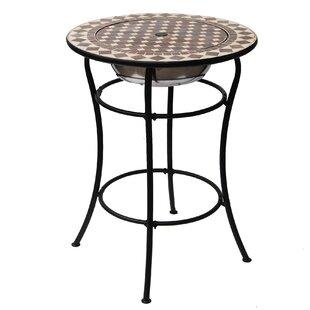 Deeco Coco Classico Bar Table