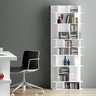Panorama Geometric Bookcase