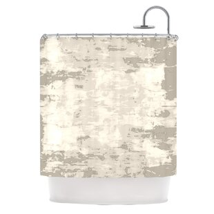 Secluded by CarolLynn Tice Single Shower Curtain