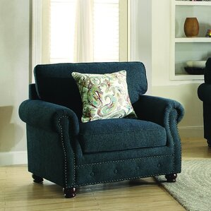 Hemphill Armchair by Darby Home Co
