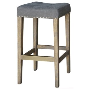 Yingst 30 Bar Stool Gracie Oaks
