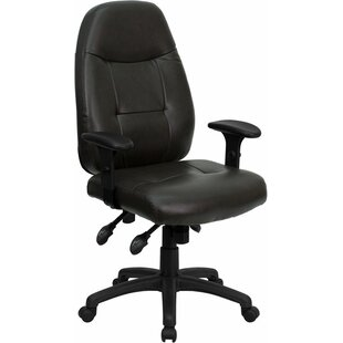 Affordable Price Kruger Ergonomic Executive Chair by Symple Stuff