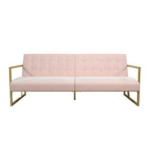 Lexington Convertible Sofa by CosmoLiving..