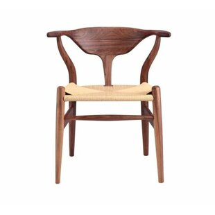 Maoming Side Chair Organic Modernism