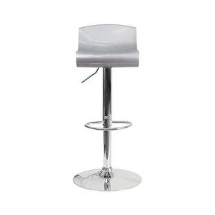 Cool Inexpensive Emmett Adjustable Height Swivel Bar Stool Set Theyellowbook Wood Chair Design Ideas Theyellowbookinfo