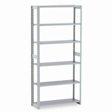 Regal 76 H 5 Shelf Shelving Unit Starter by Tennsco Corp.