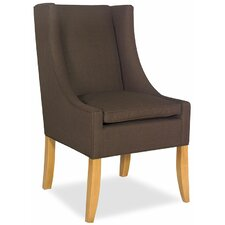 Catharina Leather Wingback Chair by Red Barrel Studio