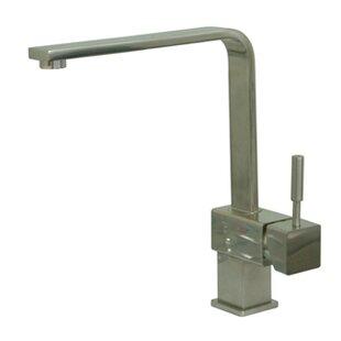Kingston Brass Concord Single Handle Kitchen Faucet
