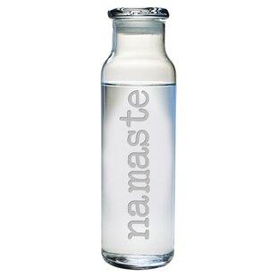 Water Bottle Lockable Tote Wayfair