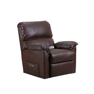 Darby Home Co Grayone Power Lift Assist Recliner