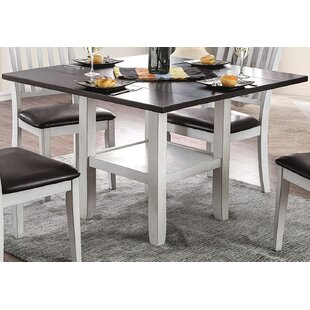 Hinkle Drop Leaf Dining Table Breakwater Bay