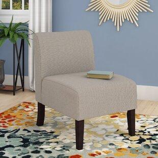 Willimantic Slipper Chair