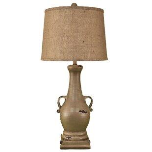 Coast Lamp Mfg. Casual Living 32