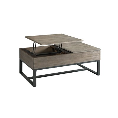 Houser Lift Top Coffee Table Williston Forge