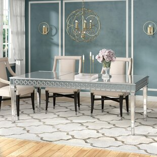Rosdorf Park Brushgrove Dining Table
