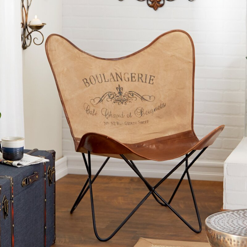 Reider Butterfly Chair