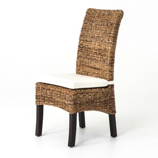 Bay Isle Home Montwood Side Chair (Set of 2)