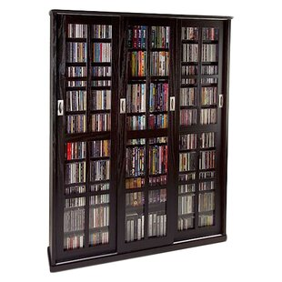 Standing Multimedia Cabinet By Loon Peak