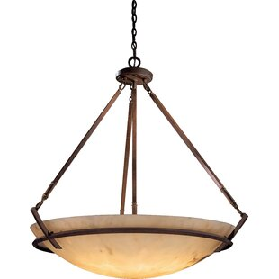 Minka Lavery Calavera 8-Light Bowl Pendant