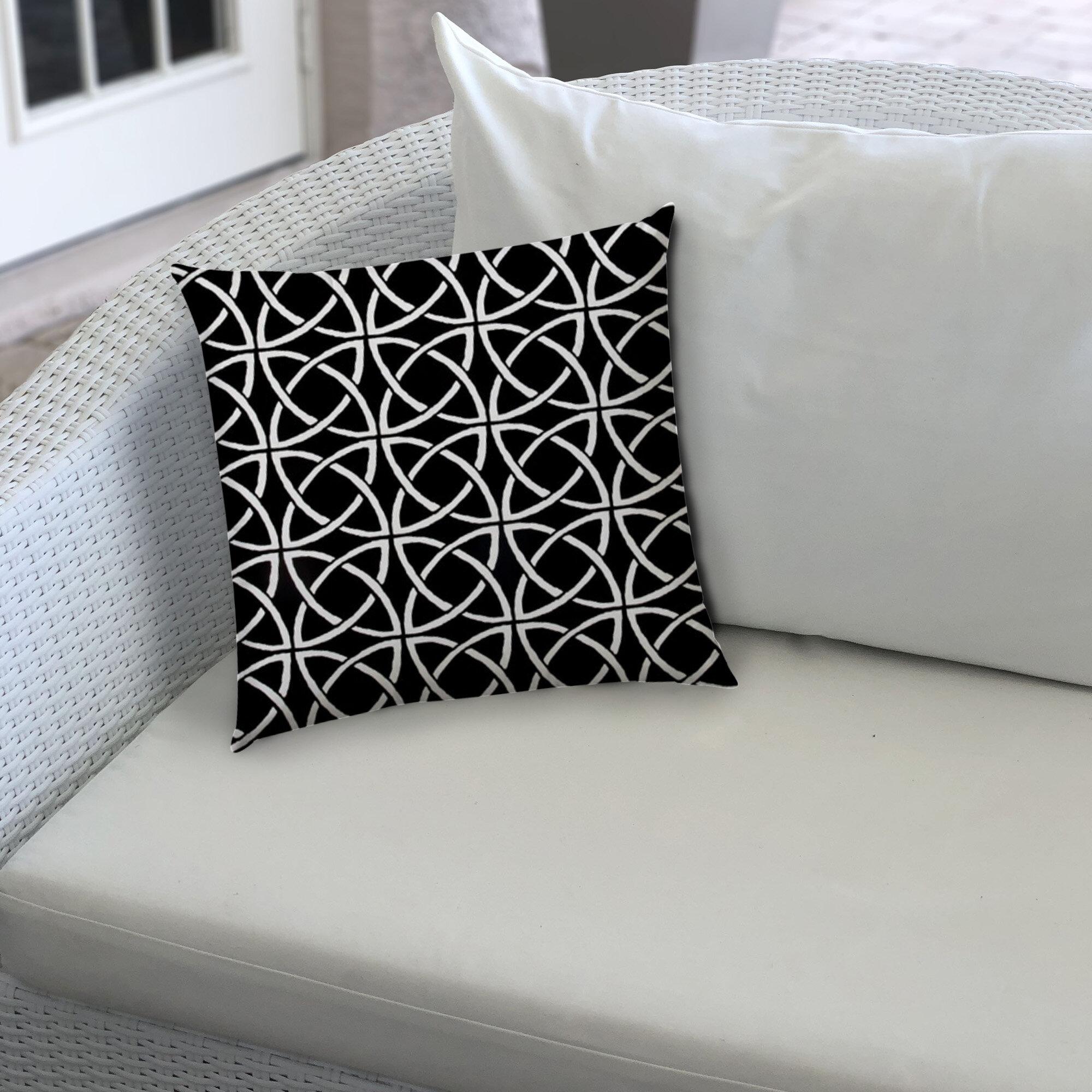 Adair Indoor Outdoor Throw Pillow