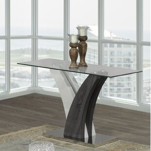 Currier Console Table