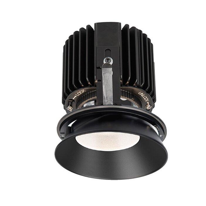 Wac Lighting Volta 5 75 Remodel Led Retrofit Recessed Lighting Kit Wayfair